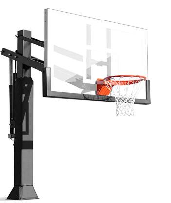 in ground basketball goals for sale