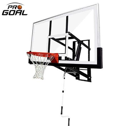 cheap portable basketball goal