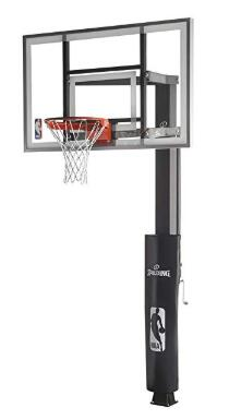 in ground basketball systems on sale