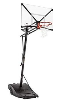 best portable basketball hoop for home