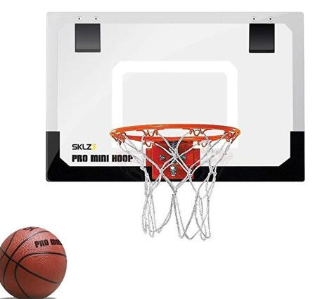best basketball goal for kids