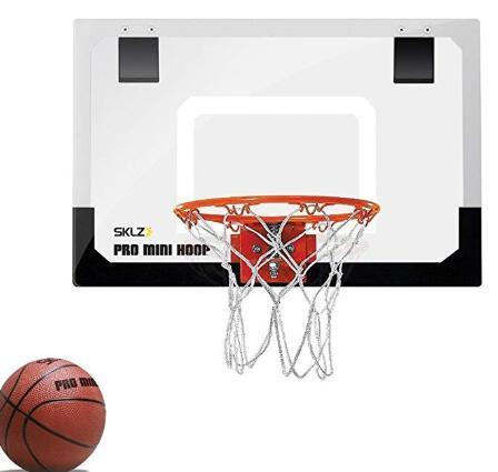 best basketball goal for kids