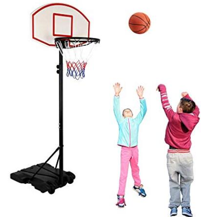 kids basketball ring
