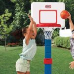 30 Best Basketball Hoop for Kids - For Small Kids And Large Kids