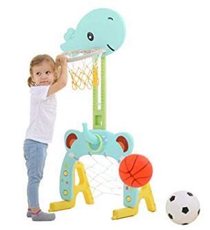 little kids basketball goal