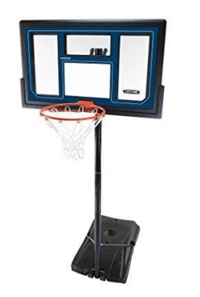 best price on basketball goals