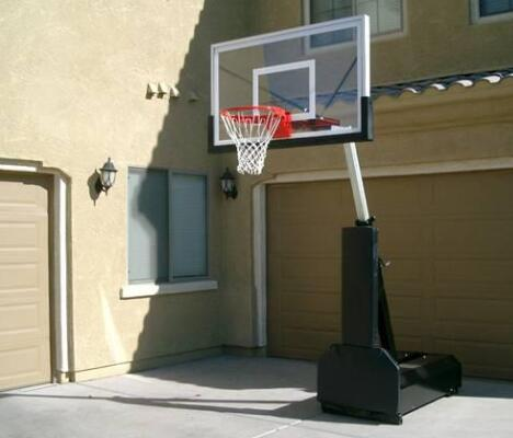 home basketball nets