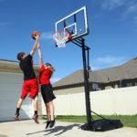 Choosing the Best Backyard Basketball Hoop From the 25 + Best Pick Reviews