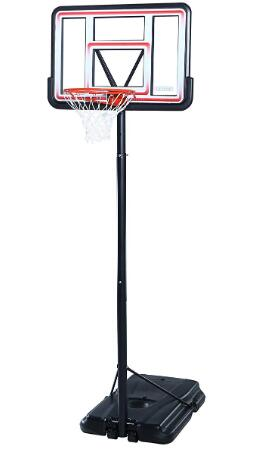 best home basketball goal system