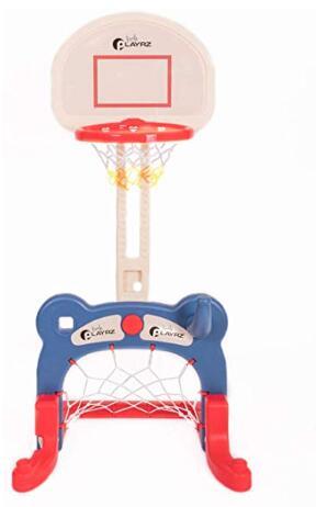 toddler basketball goal