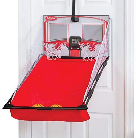 toddler basketball ring