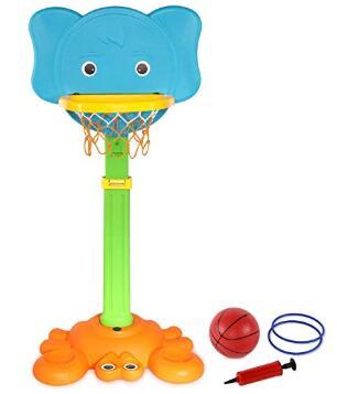 toddler basketball hoop fisher price