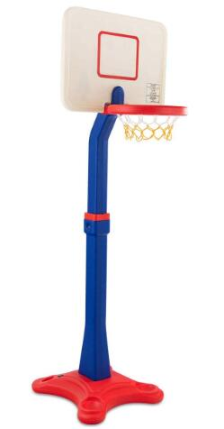 small basketball hoop for toddlers