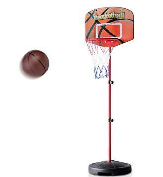 cheap toddler basketball hoop