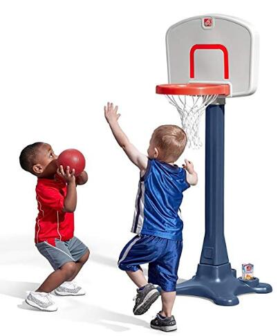 basketball hoop toddler adjustable