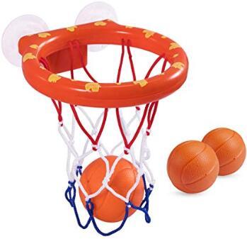 toddler plastic basketball hoop
