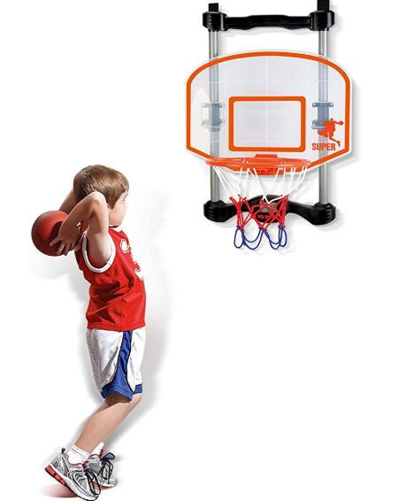 basketball playset for toddlers