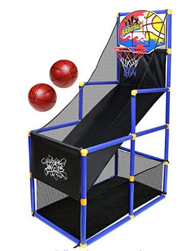 fisher price basketball toddler