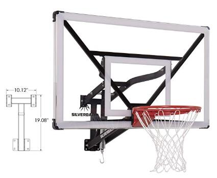 best portable adjustable basketball hoop