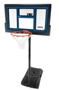 cheap portable basketball goal