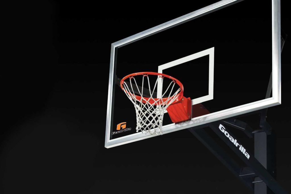 the cheapest basketball hoop