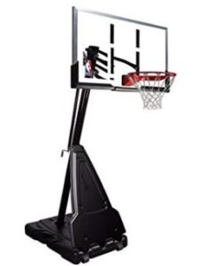 best outdoor basketball net