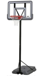 cheap basketball systems for sale
