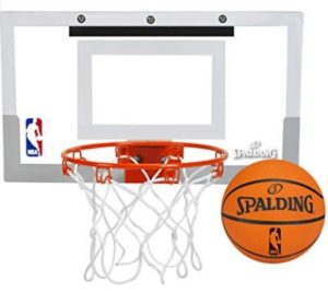 tekk mini basketball hoop