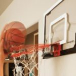 Top 10 Best Mini Basketball Hoops 2020 - Top Rated Types For Indoor Wall Mounted
