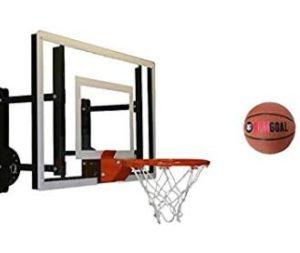 mini metal basketball hoop