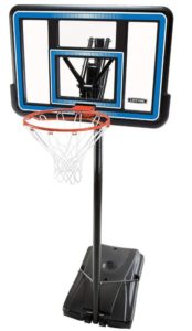 stand alone basketball goal