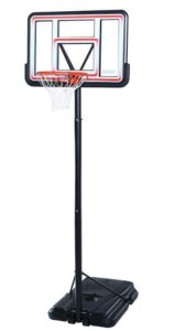 junior basketball hoop and stand