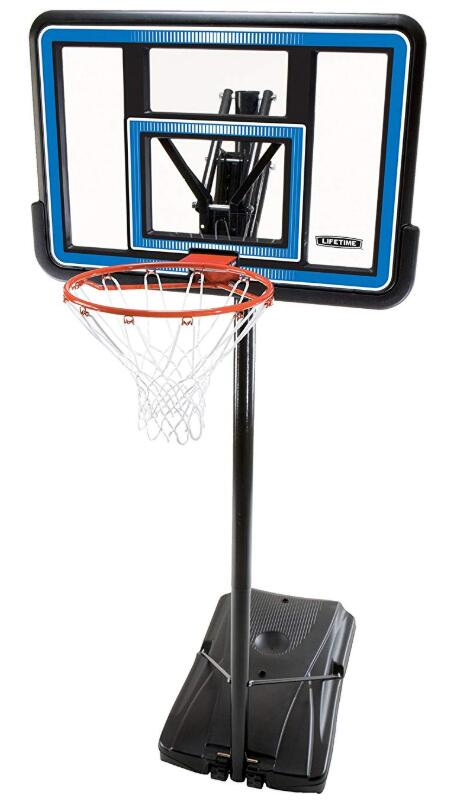 cheap basketball hoop