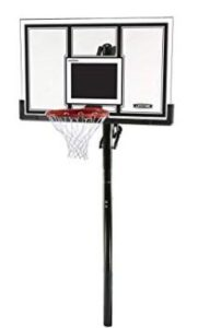 best in ground basketball hoop under $500