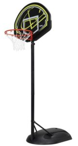 cheap basketball hoops outdoor