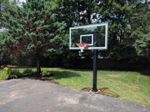 in ground basketball systems reviews