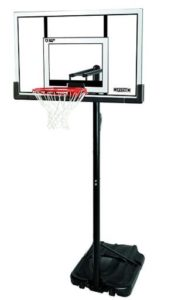 basketball hoop review