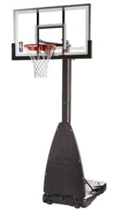 durable portable basketball hoop