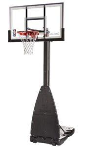 durable portable basketball hoop
