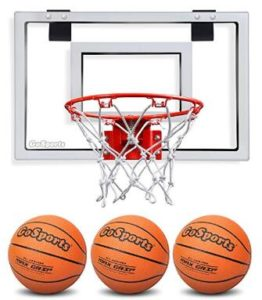 cheap indoor basketball hoop