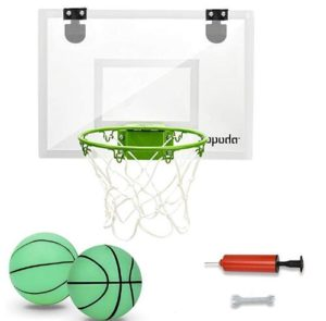 best indoor basketball hoop