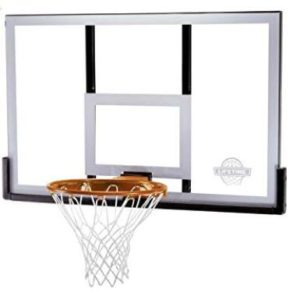 mini outdoor basketball hoop