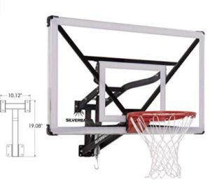 mini basketball hoop game
