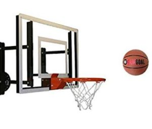 mini basketball hoop for room