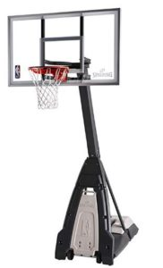 heavy duty portable basketball hoops
