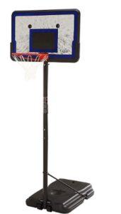 best portable adjustable hoop