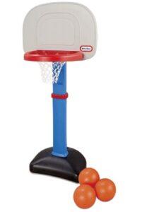 portable basketball hoop review