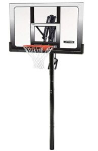 best in ground basketball hoop reviews