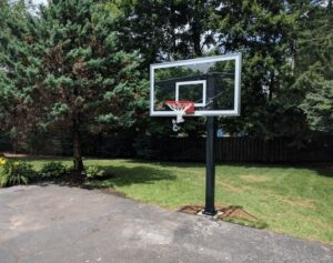 best in ground basketball hoops review