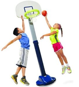 top rated portable basketball hoops
